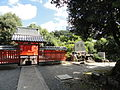 Tenryuji grounds, Kyoto- DSC05952.JPG
