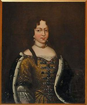 Teofila Ludwika Zasławska - Image: Teofila Ludwika Zasławska