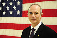 Terry Phillips, 2012 independent candidate for Congress, CD-23.jpg