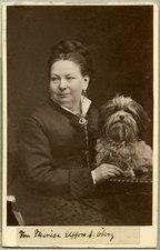 Thérèse Elfforss, porträtt - SMV - H2 181.tif