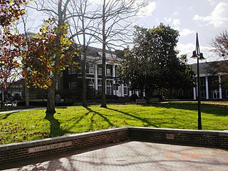 Montgomery Bell Academy Private all-male college-preparatory school in Nashville, Tennessee, United States