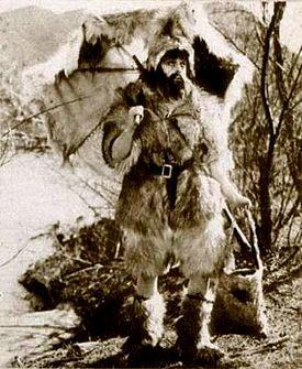 The Adventures of Robinson Crusoe (1922) - 1