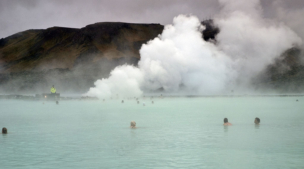 The Blue Lagoon, Iceland (5438213820)