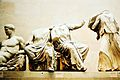 The British Museum - Parthenon Marbles - panoramio.jpg