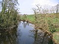 The Cluden Water - geograph.org.uk - 385565.jpg