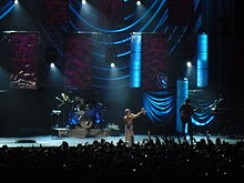 The Cranberries - Forum di Assago 16 marzo 2010 5.jpg