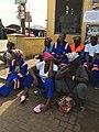 The Fading off Environmental sanitation workers 1,Ghana.jpg