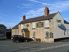 The Farmer's Arms, Treuddyn - geograph.org.uk - 207694.jpg