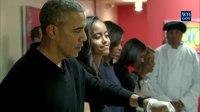 File:The First Family Serves Thanksgiving Dinner 2015.webm