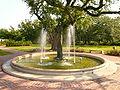The Flute Player, New Orleans Botanical Garden.JPG