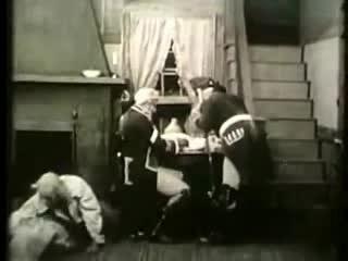 <i>The Hessian Renegades</i> 1909 film