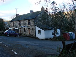 The Lamorna Wink Pub - geograph.org.uk - 1631437.jpg