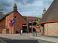 The Maltings, Salisbury - geograph.org.uk - 1399269.jpg