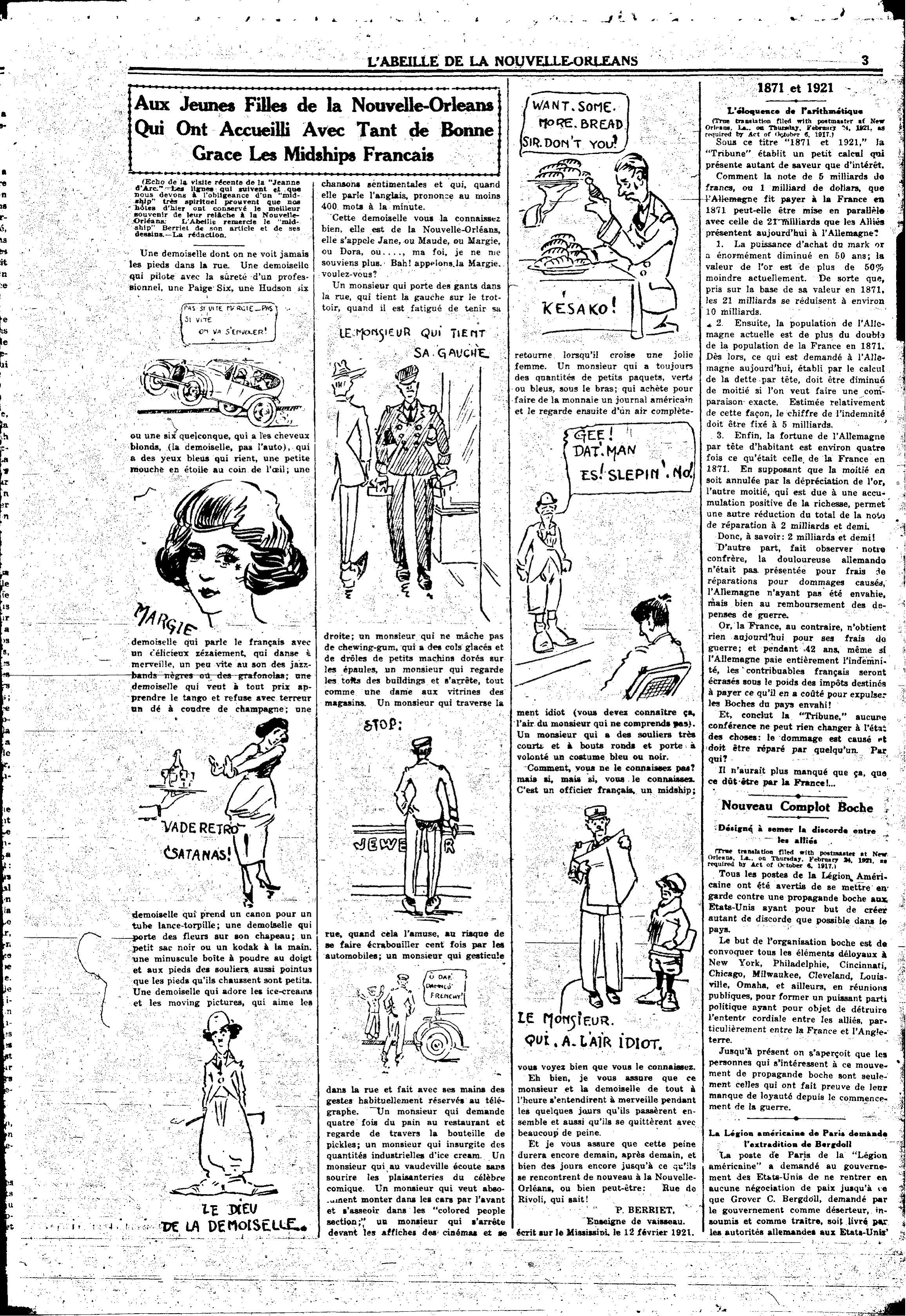 Filethe New Orleans Bee 1921 February 0027pdf Wikimedia Commons
