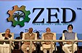 The Prime Minister, Shri Narendra Modi at the National MSME Awards ceremony, at Punjab Agricultural University (PAU), in Ludhiana (2).jpg