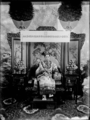 The Qing Dynasty Ci-Xi Imperial Dowager Empress of China.PNG