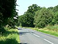 The Road from North Duffield to Skipwith - geograph.org.uk - 196525.jpg