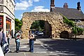 The Roman North Gateway of Lincoln - geograph.org.uk - 46594.jpg