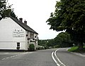 The Springer Spaniel, Treburley, Cornwall - geograph-2020541.jpg