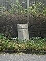 The Tettenhall Milepost - detail - geograph.org.uk - 1506708.jpg