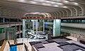 The Tokyo Stock Exchange - main room 4.jpg