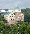 The Turku Castle - Turku, Finland - panoramio - Sergey Ashmarin.jpg