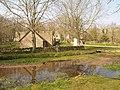 The Village Pond - geograph.org.uk - 1215592.jpg