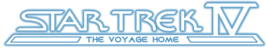 Logo van The Voyage Home