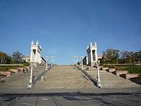 The central embankment of Volgograd 004.JPG