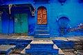The city of Blue, Jodhpur5.jpg