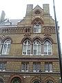 The former church of Christ Church Endell Street - geograph.org.uk - 1105247.jpg