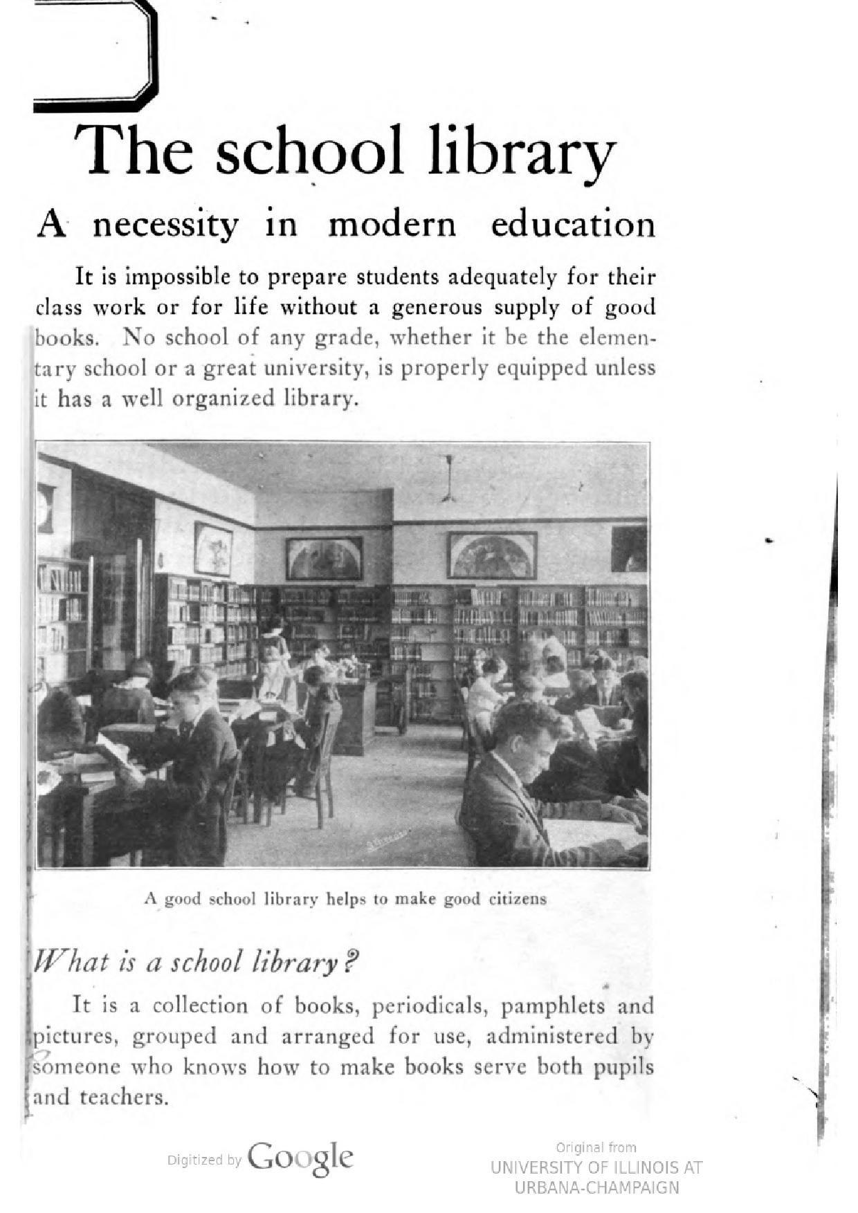 Of education pdf history