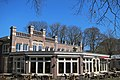 The traditional Indonesian food Restaurant Kumpulan at Bronbeek Museumpark Arnhem - panoramio.jpg