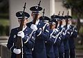 Their sacrifice remembered, POW,MIA honored in Honolulu 120921-M-MM918-010.jpg