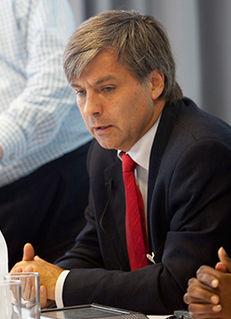 Harold Mayne-Nicholls Chilean journalist