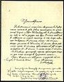 Thessaloniki Bulgarian Municipality Certficate 1910 - 2.JPG