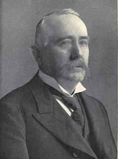 Thomas L. Glenn American politician