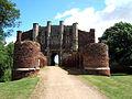 Thornton Abbey - The Gatehouse - geograph.org.uk - 43666.jpg