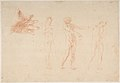 Three Nude Male Figures; Study of the Right Hand of the Figure on the Left MET DP807832.jpg