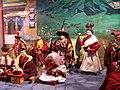 Tibetan lamas and priests, Losel Doll Museum, Norbulingka Institute, Dharamsala.jpg