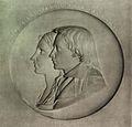 Tieck, Friedrich, Ludwig Tieck und seine Schwester Sophie.jpg