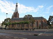 Tilburg, kerk3 foto2 2010-10-03 09.20