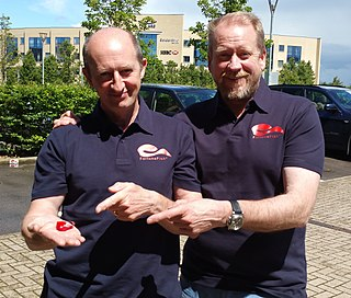 Stamper brothers Video game developers