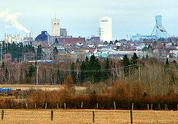 Timmins, Ontario, Kanado