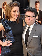 Tina fey dating