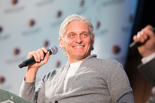 7ff9f815a Oleg Tinkov at Skolkovo Moscow School of Management event
