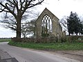 Tivetshall St. Mary Church - geograph.org.uk - 356640.jpg