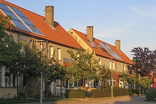 Toarp, Malmö Neighbourhood in Skåne County, Skåne, Sweden