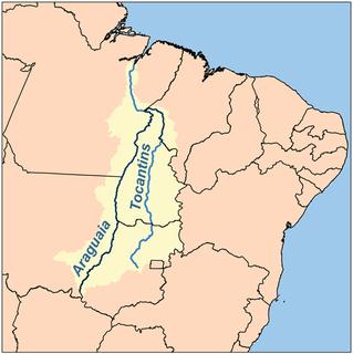 Territorial Prelature of São José de Alto Tocantins