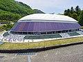Tokyo Dome in Tobu World Square.jpg